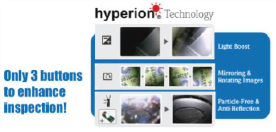 hyperion images